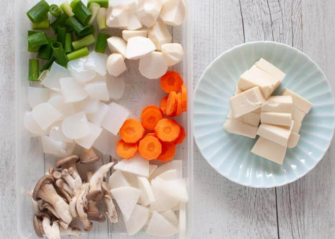 japan vegetable soup recipe diet