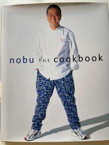 Nobu's Cookbook